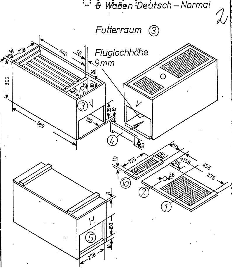 honigschleuder selber bauen zum sofort download. Black Bedroom Furniture Sets. Home Design Ideas