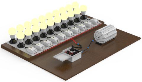 magnetmotor